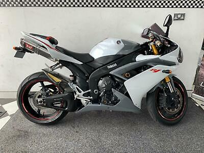 2007 Yamaha YZF R1 07 ONLY 16,000 MILES Manual