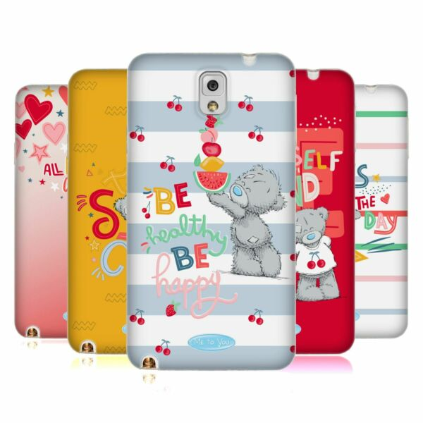 Royaume-UniOFFICIAL ME TO YOU RETRO FUN SOFT GEL CASE FOR SAMSUNG PHONES 2
