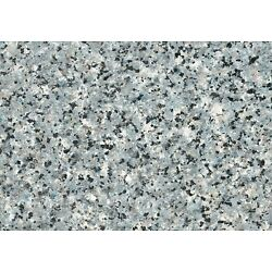 GREY GRANITE ADHESIVE FILM 78x17.71'' Shelves Stickers Decal Contact Paper Craft=