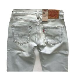 Kyпить Levi's Levis Nwt Mens 511 Slim Fit No Place Like Home 045112728 Denim Jeans на еВаy.соm