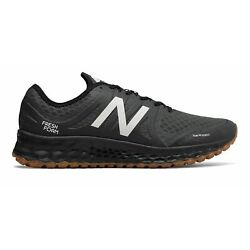 Kyпить New Balance Men's Kaymin Trail Shoes Black with White на еВаy.соm