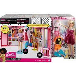 Kyпить Barbie Dream Closet на еВаy.соm