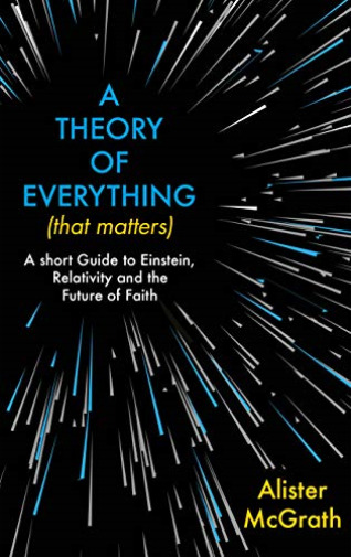 Royaume-UniAlister Mcgrath-Theory Of Everything (That ). BOOKH NEUF