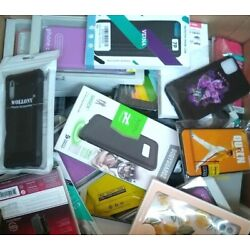 Kyпить Bulk Wholesale Lot Cell Phone Cases for iPhone & others  на еВаy.соm