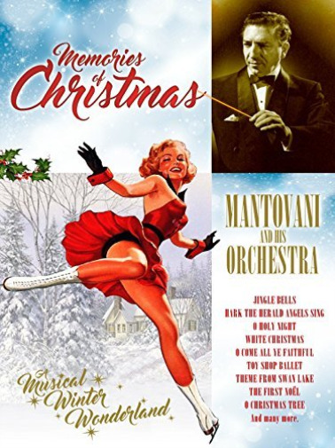 Royaume-Uni Of Christmas With Mantovani And His Orchestra DVD NEUF