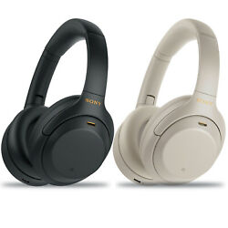 Kyпить Sony WH-1000XM4 Wireless Noise-Canceling Over-Ear Headphones на еВаy.соm