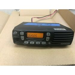 Kyпить Kenwood TK7160H VHF 136-174 mhz mobile radio, 45 watts на еВаy.соm