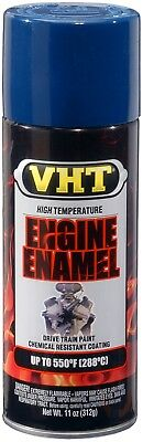 VHT SP755 Paint Engine Enamel Competition Ford Blue 11 oz. Aerosol Spray Can