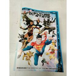 Kyпить DC NATION PRESENTS FUTURE STATE NM DC COMICS BATMAN SUPERMAN 2020 11/24  на еВаy.соm