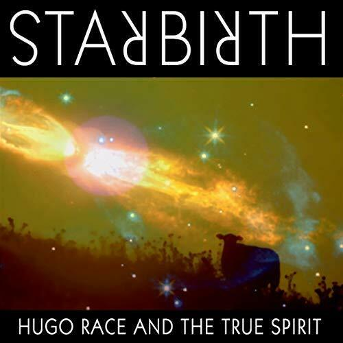 Royaume-UniHugo Race & The -Starbirth VINYL NEUF