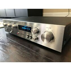 Kyпить Pioneer SA-510 Integrated amplifier with phono stage на еВаy.соm