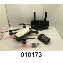 Kyпить DJI Spark Drone With Controller Combo MM1A & GL100A with Foam Case на еВаy.соm
