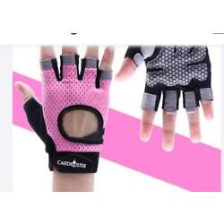 Kyпить CARDIOSTIX WORKOUT GLOVES IN 4 COLORS! GREAT FOR CARDIO DRUMMING OR ANY WORKOUT на еВаy.соm