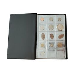 Kyпить Coin Album - Holds 150 Coins - Perfect for Silver Dollars, Half Dollars, etc. на еВаy.соm