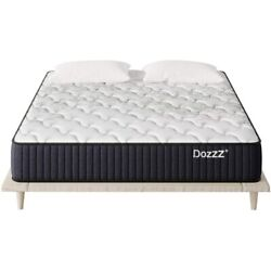Kyпить Double Spring Mattress 12 Inch in a Box with Pressure Relief Cool Gel Memo Home на еВаy.соm