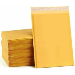 Kyпить Any Size Kraft Bubble Mailers Shipping Mailing Padded Bags Envelopes Self-Seal  на еВаy.соm
