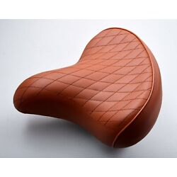 Kyпить Bike Seat Oversized Extra Wide  bicycle Saddle comfortable for beach cruiser на еВаy.соm