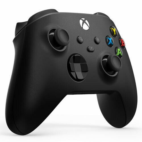 Filderstadt,Deutschland Wireless Controller für Xbox Series X/S - Carbon Black