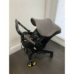 Kyпить Donna Car Seat - Stroller with 2 Attachable Donna Diaper Bags на еВаy.соm