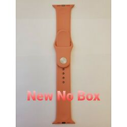 Kyпить GENUINE Apple Watch 42mm Sport Band 3C843AM/A - Flamingo  M/L на еВаy.соm