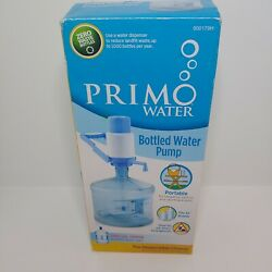 Primo Bottled Water Pump Portable Primo Model # 900179H - New (open box)