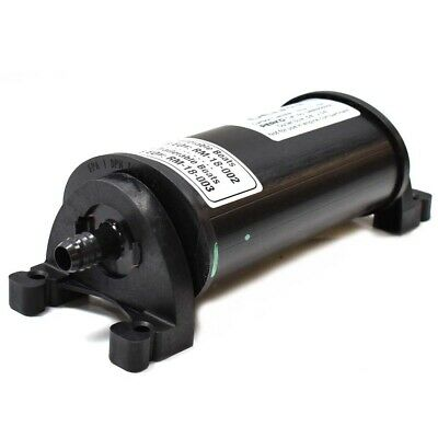 Perko Boat Carbon Canister 0486005055 | 62 / 124 Gallons .5 Liter