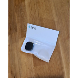 fitbit Versa 3 Only Pebble - BLACK - FREE SHIPPING