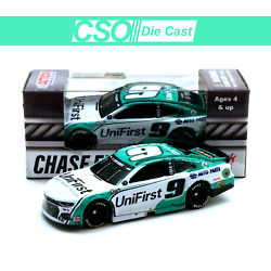 Kyпить Chase Elliott 2020 UniFirst All Star Race Win 1/64 Die Cast IN STOCK на еВаy.соm