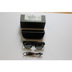Kyпить Bose Bluetooth Frames Alto Audio Sunglasses Size M/L #833416-0100 на еВаy.соm