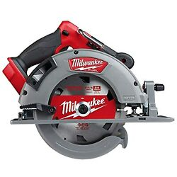 Kyпить Milwaukee 2732-20 M18 Fuel 18 Volt Lithium-Ion Circular Saw (Tool Only) на еВаy.соm