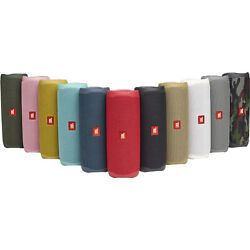 Kyпить JBL FLIP 5, Waterproof Portable Bluetooth Speaker, 4 COLORS. *BRAND NEW, SEALED* на еВаy.соm