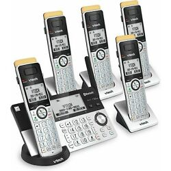 Kyпить VTech Cordless Phone Answering Machine Bluetooth 5 Handset Super Long Range на еВаy.соm