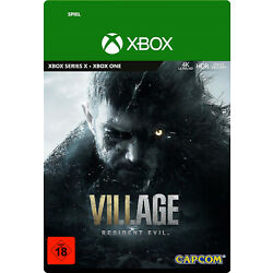 Kyпить [VPN Aktiv] Resident Evil 8 Village Spiel Key - Xbox Series / One Download Code на еВаy.соm