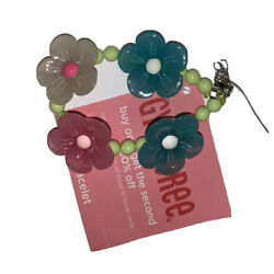 Kyпить New Gymboree FLOWER GARDEN Bracelet на еВаy.соm