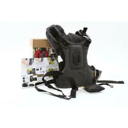 Kyпить Used Cotton Carrier G3 Camera Harness System Vest for 1 Camera (Grey) на еВаy.соm