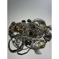 Kyпить Wholesale! Sterling Silver Jewelry Lots 30 Grams! Signed Jewelry Etc!  на еВаy.соm