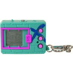 Bandai America - Digimon X, Green & Blue [New Toy] Interactive Game