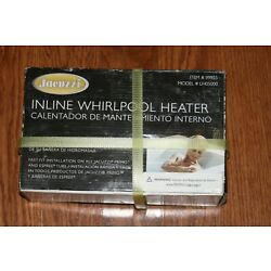 Jacuzzi LH05000 Inline Whirlpool Heater For Jacuzzi PRIMO & Espree Models