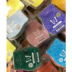 scentsy wax bars - buy at least 6 - authentic