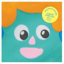 RADIOACTIVE MAN Sonicus Croniclus Vol. 1 10'' NEW COLORED VINYL Asking For Troub