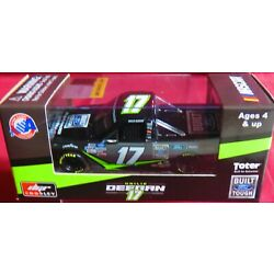 HALLIE DEEGAN, #17, 1/64 2020 BUILT FORD TOUGH TOTER, RACE TRUCK, FREE SHIPPING