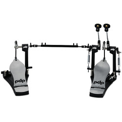 PDP Concept Series Direct-Drive Double Pedal