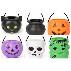 Halloween Candy Bucket 6 Choices 18 in Doll Clothes Accessory For American Girl