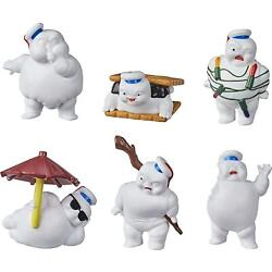Ghostbusters Stay Puft Products Mini-Puft SurpriseSeries 3 AssortedFigures