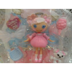 LALALOOPSY MINI DOLL NEW IN PACKAGE ''CLOUD E. SKY'' ANGEL **SEE MORE LISTINGS!!