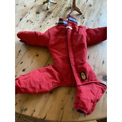 MUTTLUKS, Reversible Dog Snowsuit with 4-Legged Protection for Winter and Cold