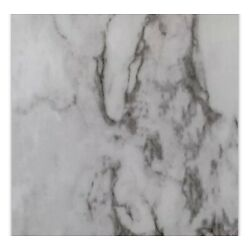 Duck Deco Adhesive Laminate Marble Look Cover Furniture Appliances Walls Heavy