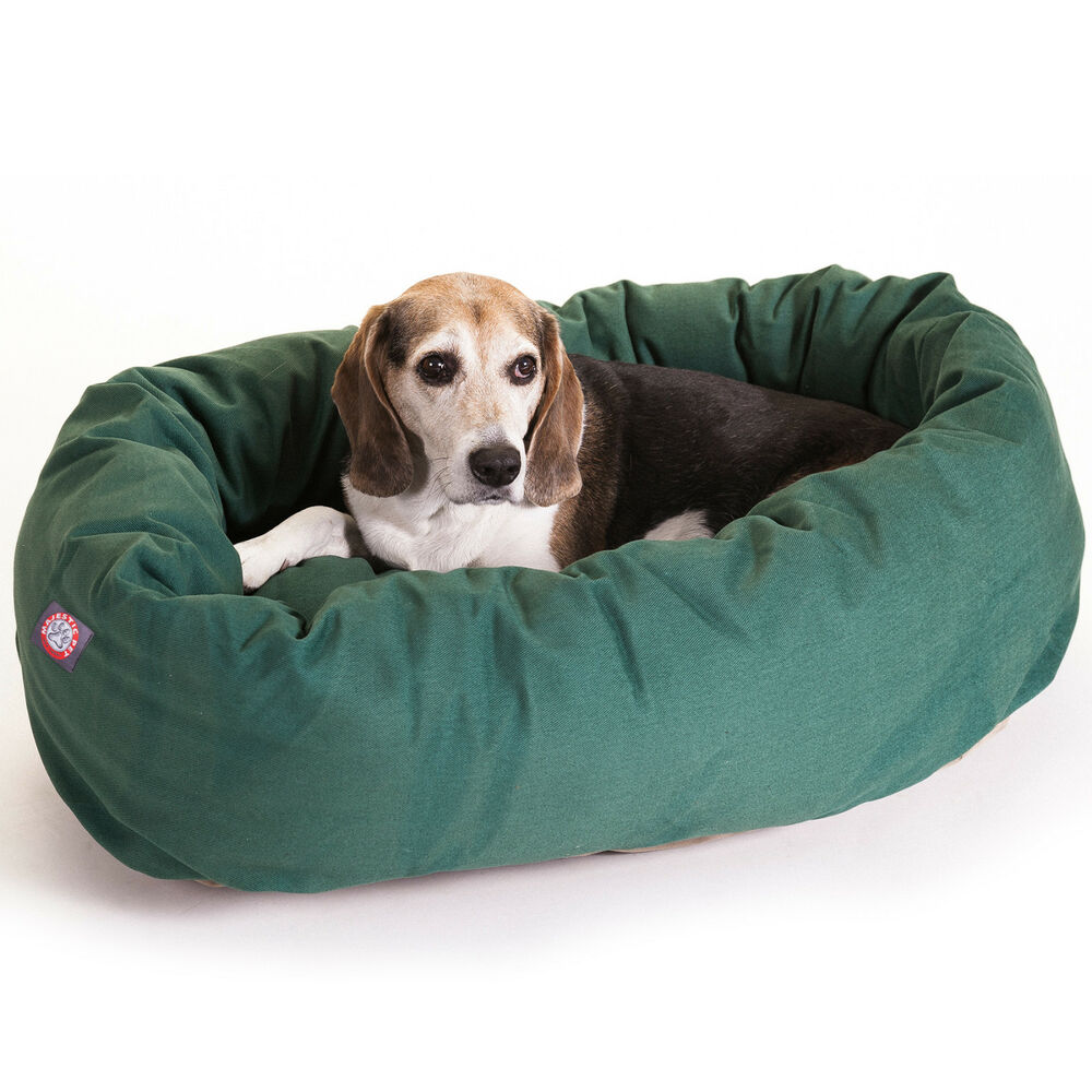 Dog Lounger Pet Bed
