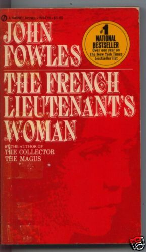 a summary of the story of the french lieutenants woman Travel guide to filming locations for the french lieutenant's woman (1982), in the west country and london.
