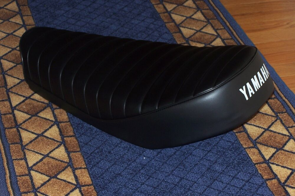Yamaha Replacement Seat Covers : Yamaha lt replacement seat cover ebay